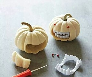 Halloween, halloween decoration, and cute image