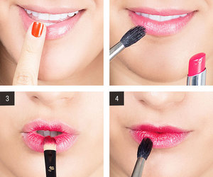 lips, colors, and makeup image