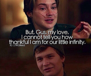 tfios, the fault in our stars, and hazel grace image