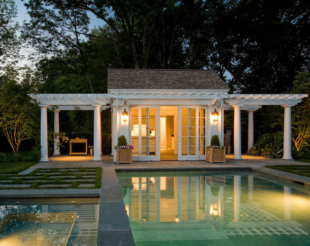 Architecture. The Breathtaking Building Of Small Guest ... on luxury small barn plans, luxury small home plans, luxury log home plans, luxury small cabin plans, luxury small apartment plans,
