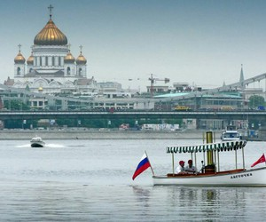 adventure is out there, russian landscape, and moscow view image