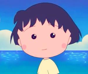 chibi maruko-chan image