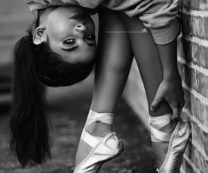 ballerina, beauty, and camera image