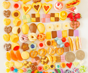 candy, Cookies, and doughnuts image