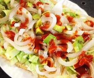 comida, food, and mexican food image