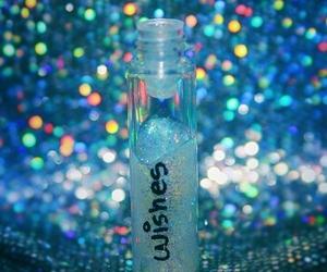 wish, glitter, and Dream image