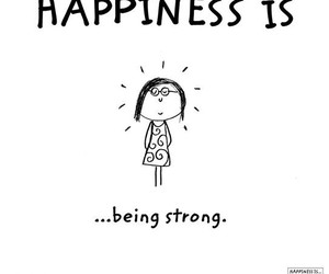 be yourself, being, and strong image