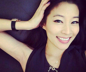kitsune, teen wolf, and arden cho image