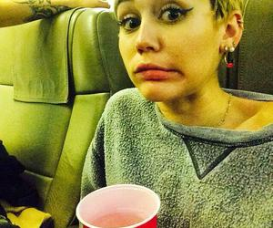 miley cyrus and miley image