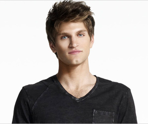 pretty little liars, pll, and keegan allen image
