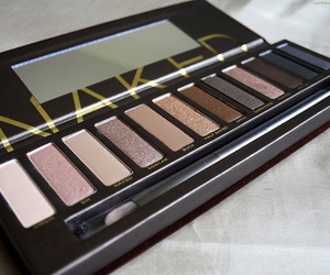 cosmetics, naked, and urban decay image