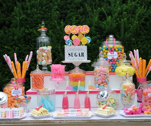 candy, candy bar, and sweets image