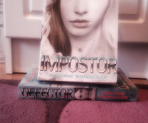 September, day 20, and books and cupcakes image