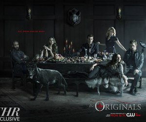Originals and season 2 image