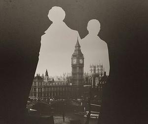 sherlock, london, and sherlock holmes image