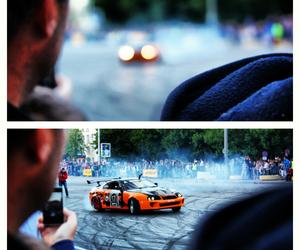 car, cars, and supra image