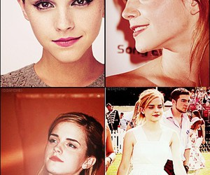 actress, harry potter, and hermione granger image