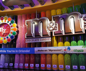 m&m's, chocolate, and food image