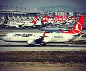 avion turkish airlines image