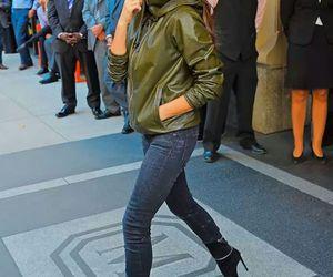 fashion, heels, and inspiration image