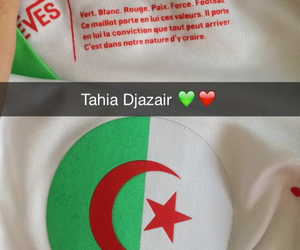 dz, foot, and algerie image