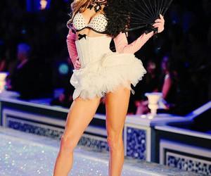 alessandra ambrosio, Victoria's Secret, and model image