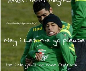 imagine and neymar jr image