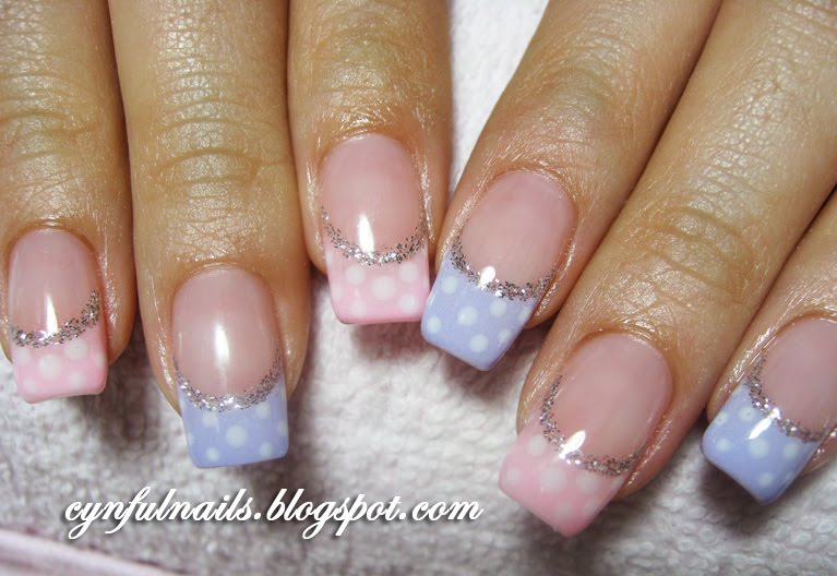 Image About Pink In Nails By Rallu