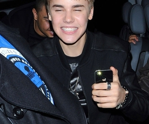 cute! and justin bieber image