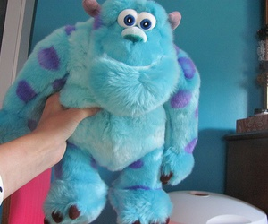 blue, toy, and disney image