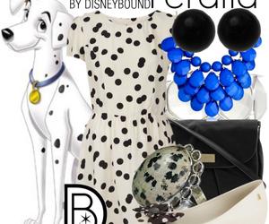 bound, disney, and fashion image
