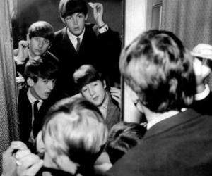 music and the beatles image