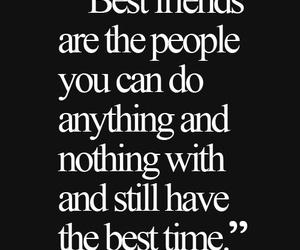 quotes, best friends, and text image