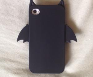 bat, Halloween, and happy halloween image