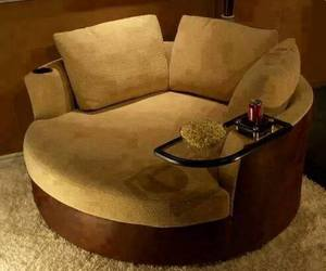 awesome, comfy, and chair image