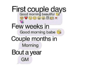 couple and text image