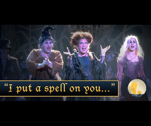 Halloween and hocus pocus image