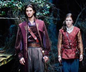 lucy pevensie image