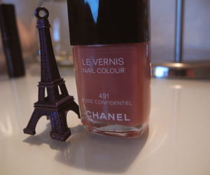 girlie, paris, and chanel image