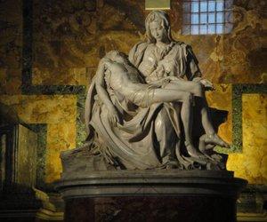 art, arte, and basilica image