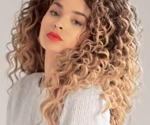 hair, ella eyre, and beauty image
