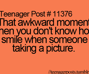 funny, quote, and teenager post image