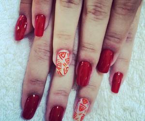nails and daianedanubia image