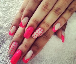 nails, dasemana, and brasil image