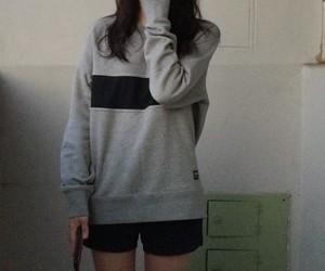 asian, korean fashion, and seoul image