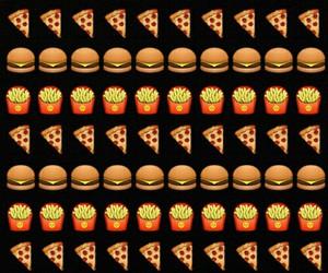 hamburger, hipster, and hipsta image