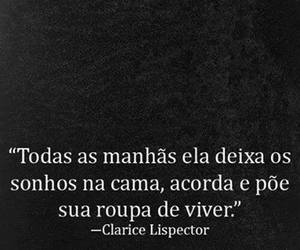 frases, quotes, and sonhos image