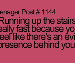 funny and running image