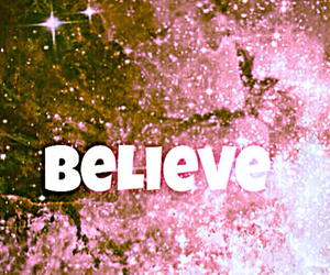 believe, frasi, and wallpapers image