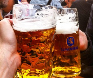 bavaria, munich, and beer image
